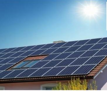 Citrine Energy: Rooftop Solar Solutions