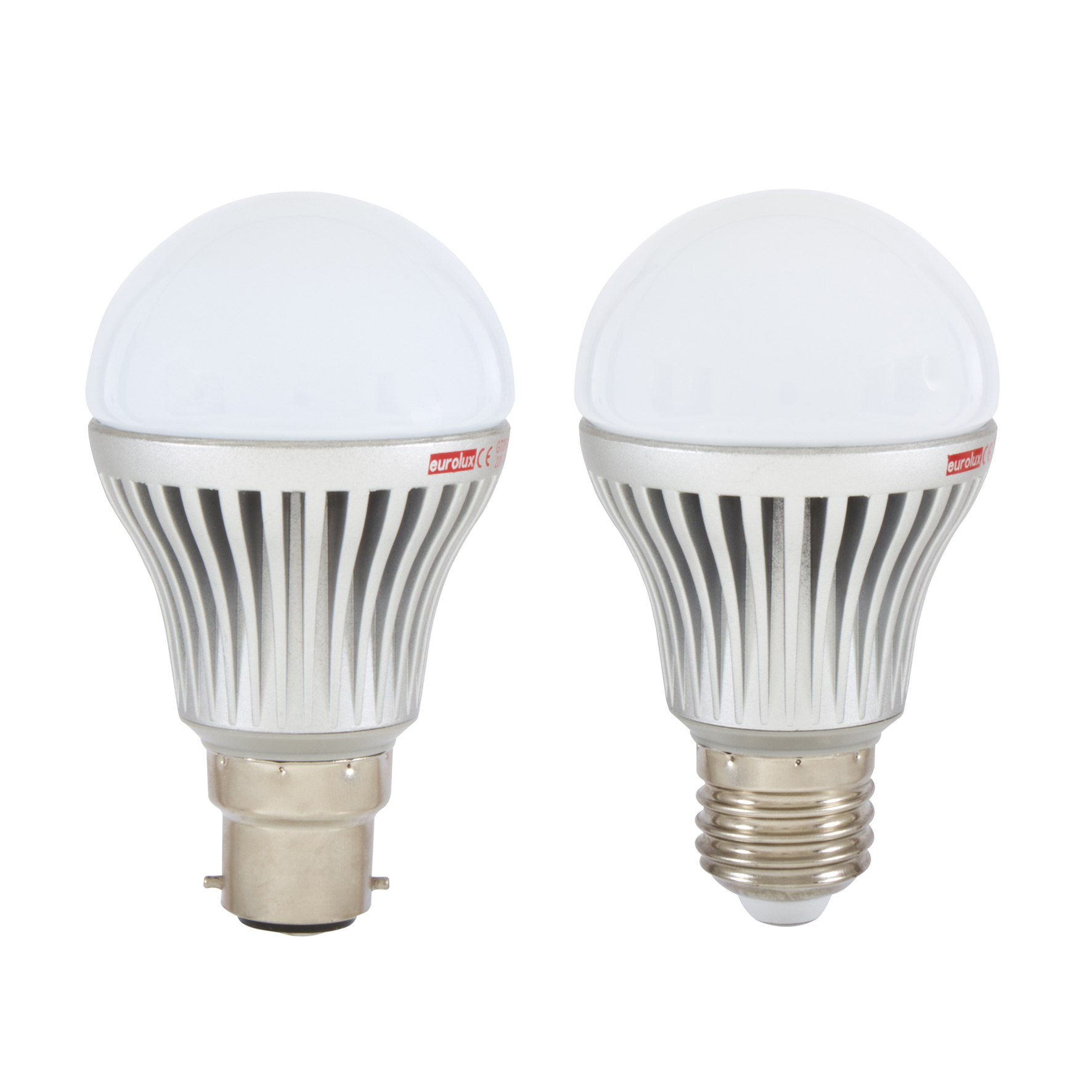 LED globes from Eurolux